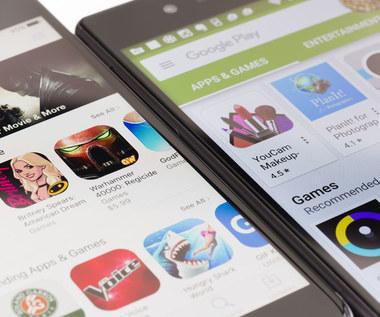 Szkodliwy program uczy się omijać zabezpieczenia Google Play