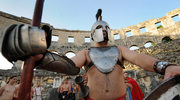 Szkoła gladiatorów