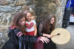 Szkoła Magii na zamku Czocha