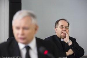 Szkoła o. Rydzyka otrzyma 20 mln zł. Posłowie PiS za poprawką