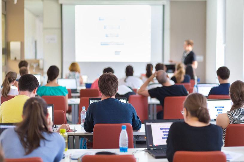 Szkoła Pionierów PFR: Ucz się z innowatorami technologicznymi w Berlinie /123RF/PICSEL