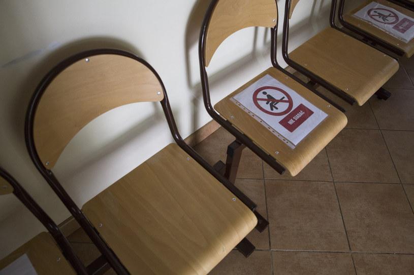 Szkoła w dobie pandemii; zdj. ilustracyjne /Marek Maliszewski  /Reporter