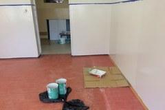 Szkoła w Kluczborku kończy remont. Tutaj powstanie pracownia matematyczna