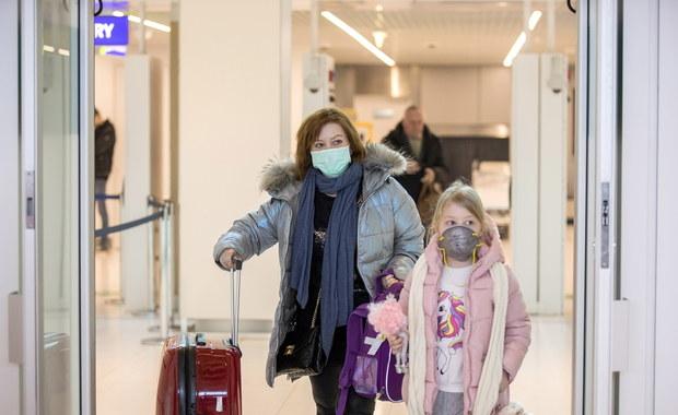 Szkoła w Mazańcowicach zamknięta. Nauczycielka wróciła z Włoch, jest badana pod kątem koronawirusa