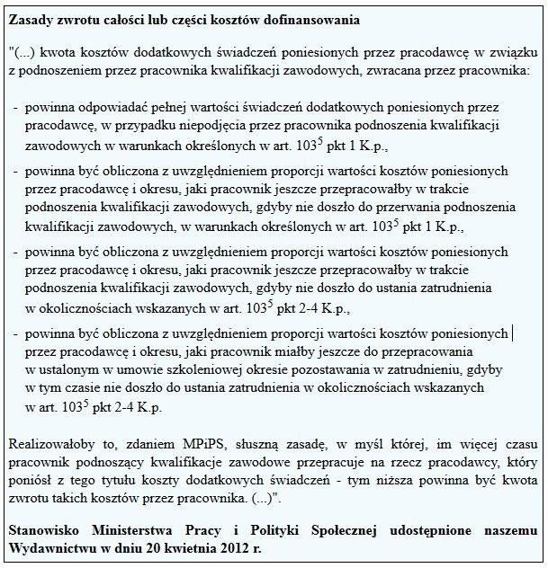 Szkolenia /Gazeta Podatkowa