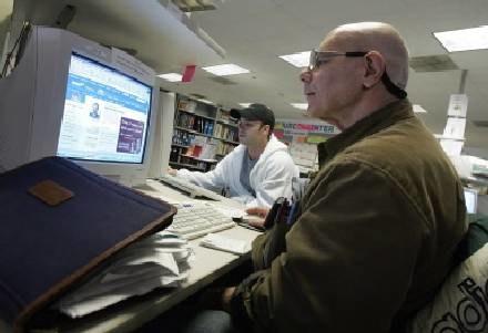 Szkolenie jest przeznaczone dla osób powyżej 45 roku życia. /AFP