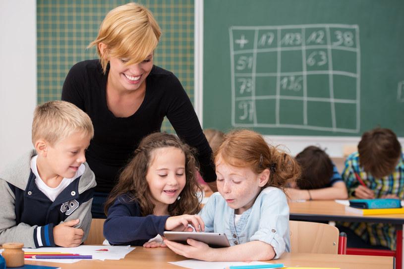Szkolnictwo w Polsce musi odpowiedzieć na potrzeby rynku pracy /123RF/PICSEL