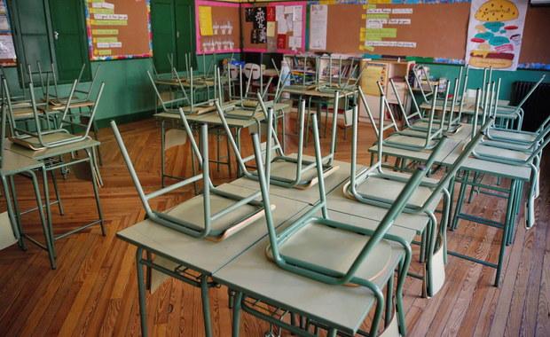 Szkoły i uczelnie w całej Polsce zamknięte. Rząd podjął decyzję