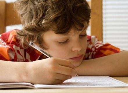 Szkoły powinny dążyć do poprawy samooceny dzieci /ThetaXstock