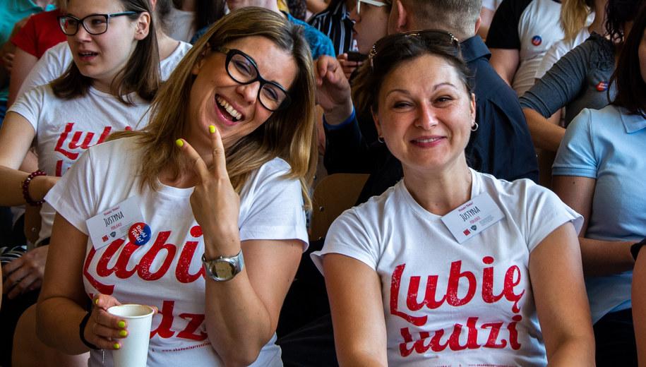 Szlachetna Paczka to jeden z największych i najskuteczniejszych programów społecznych w Polsce. /Monika Dębowska /Materiały prasowe