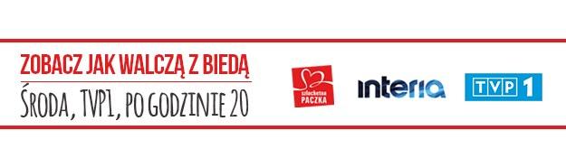 Szlachetna Paczka /materiały prasowe/INTERIA