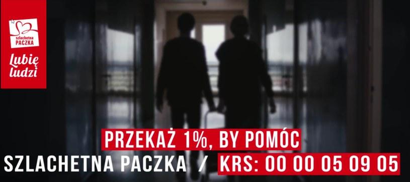 Szlachetna Paczka /YouTube