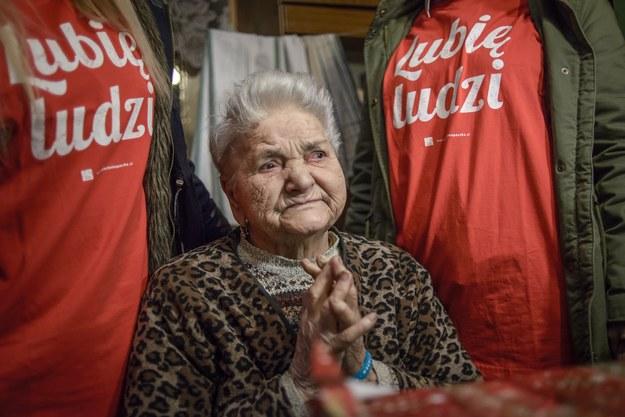 Szlachetna paczka /fot. ArsLumen.pl Piotr Woźniakiewicz /
