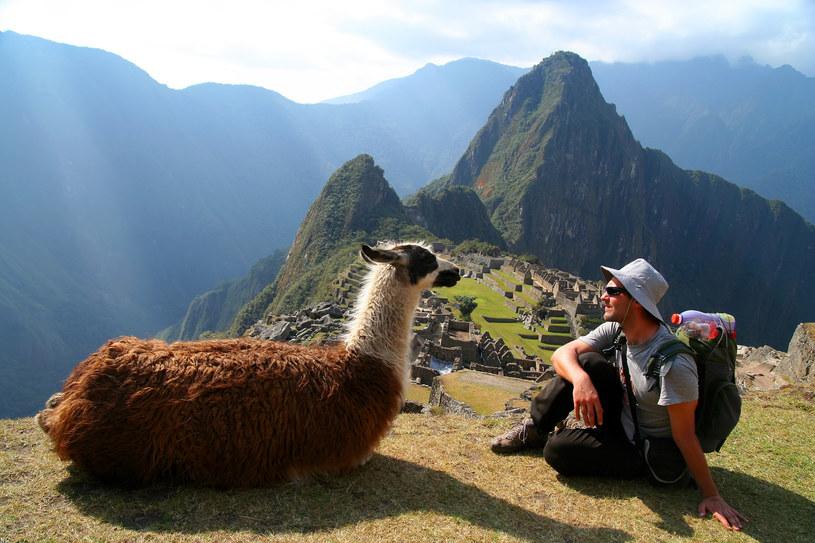 Szlak Inków to najpopularniejsza trasa trekkingowa w Ameryce Południowej /123RF/PICSEL
