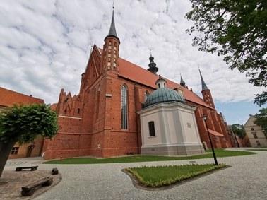 Szlak kopernikowski, czyli co Kopernik robił na Warmii