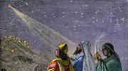 Szlakiem Trzech Króli: Zagadka Gwiazdy Betlejemskiej
