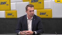 Szłapka o słowach Morawieckiego: Myślę, że premier zwariował