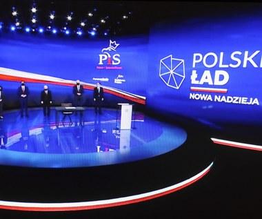 Szlifowanie zmian w podatkach: Kto zyska, a kto straci na Polskim Ładzie?