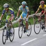 Szmyd jedynym polskim kolarzem w Tour de France