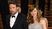 Szok! Ben Affleck i Jennifer Garner rozwodzą się!