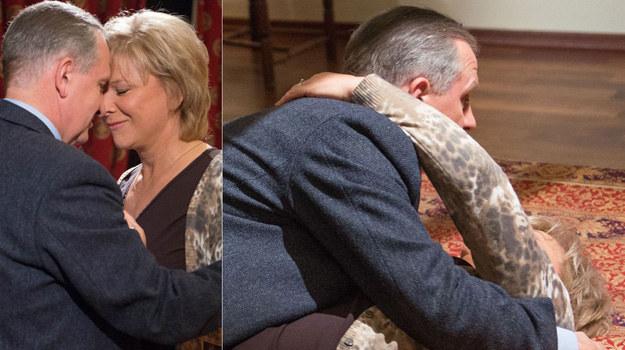 Szok! Przykładny mąż i ojciec rodziny - Paweł Lubicz - zdradzi żonę z dawną sympatią! /Agencja W. Impact
