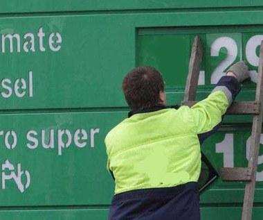 Szok! W przyszłym tygodniu benzyna nawet po 5,28!