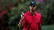 Szokująca reklama z Tigerem Woodsem