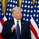 Szokujące doniesienia nt. Donalda Trumpa: Miał prosić prezydenta Chin o pomoc w wywalczeniu reelekcji