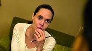 Szokujące doniesienia tabloidu! Angelina Jolie umiera z powodu raka i anoreksji?!