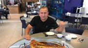 """""""Szokujące potrawy"""" w Singapurze"""