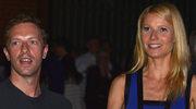 Szokujące rozstanie Gwyneth Paltrow i Chrisa Martina!