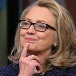 Szokujące wyznanie Hillary Clinton!
