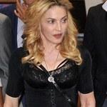 Szokujące wyznanie Madonny: Zgwałcono mnie
