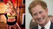 Szokujące wyznanie prostytutki! Książę Harry bohaterem seks skandalu!