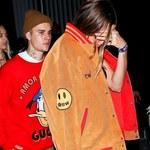 Szokujące zachowanie Justina Biebera w stosunku do żony! Niepokojące wideo obiegło sieć