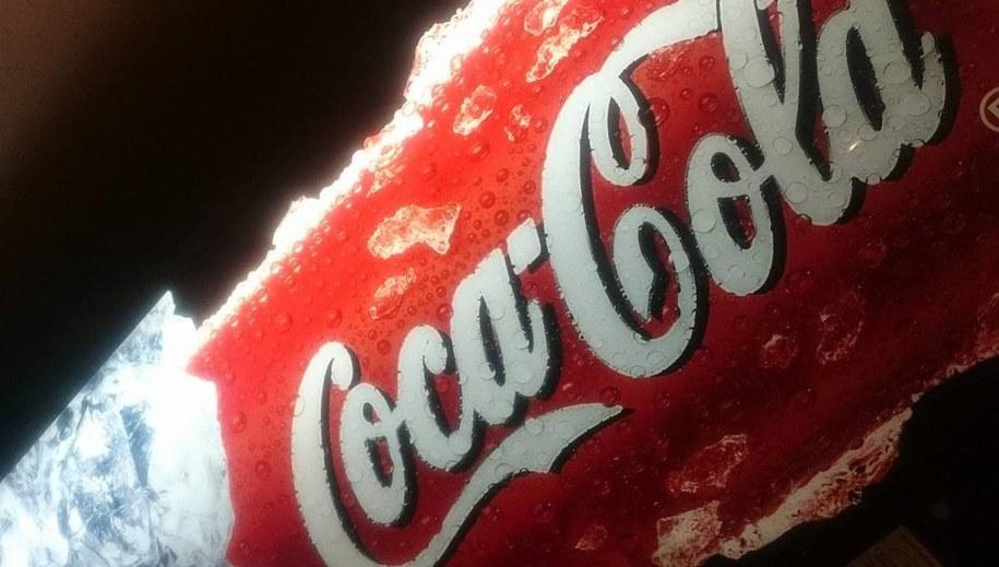 Szokującego odkrycia dokonano w jednej z fabryk Coca-Coli /RMF FM