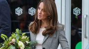 Szokujący ruch księżnej Kate! Takiego skandalu dawno nie było!