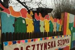 Szopka z Olsztyna