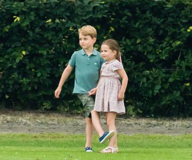 Szóste urodziny księcia George'a