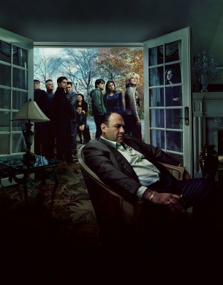 Szósty sezon to 12 nowych odcinków /