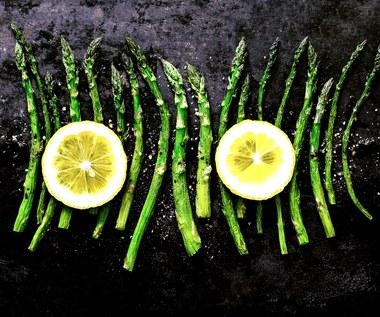 Szparagi - niezbędne podczas wiosennego odchudzania