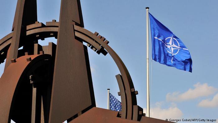 """""""Szpica"""" NATO przeciwko Rosji. /Deutsche Welle"""