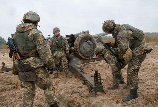 Pracownik ukraińskiego Ministerstwa Obrony szpiegował dla Rosjan