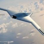 Szpiegowski dron RQ-180 rozpocznie służbę w 2015 roku