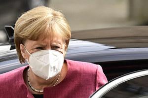 Szpiegowski skandal. Duński wywiad pomógł Amerykanom podsłuchiwać Angelę Merkel