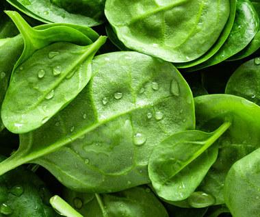 Szpinak: Dlaczego jest niezbędny w diecie i jak go przyrządzać?