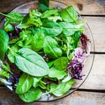 Szpinak: Wyjątkowe warzywo o leczniczych właściwościach
