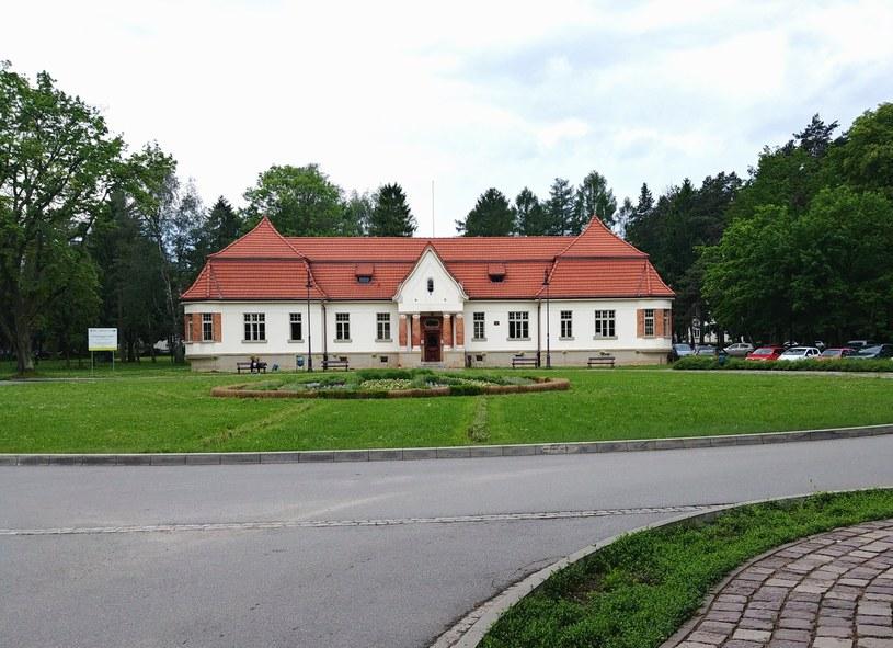Szpital Babińskiego w Krakowie /Ewelina  Karpińska-Morek /INTERIA.PL