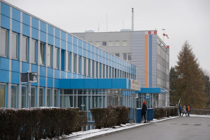 Szpital Bródnowski /Mateusz Grochocki /East News