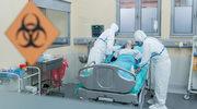 """""""Szpital"""": Ebola w Krakowie!"""